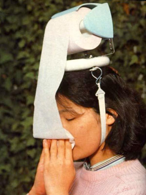 Rimedio per il raffreddore