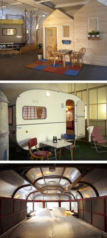 hotel caravans