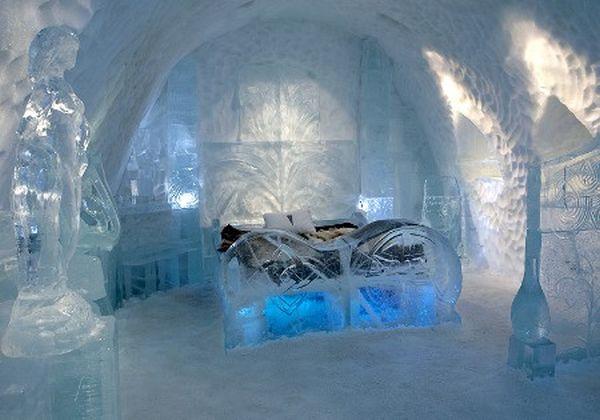 Ice Hotel 2