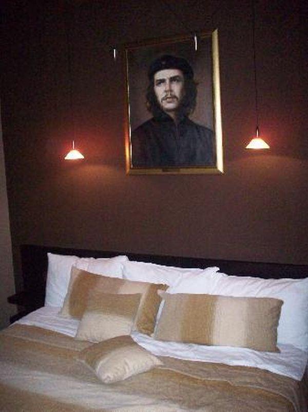 Mr President: Che-Guevara
