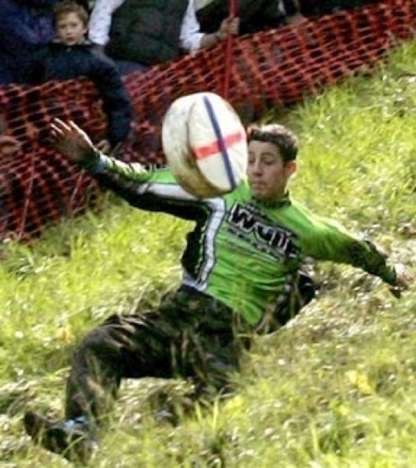 Cheese Rolling Festival 3