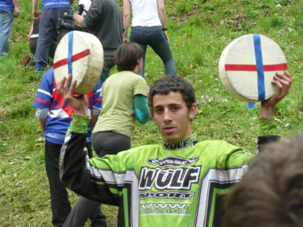 Cheese Rolling Festival 4