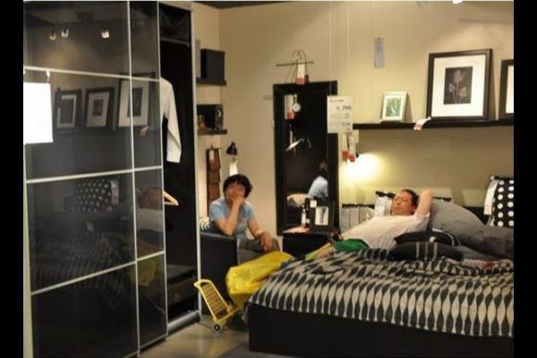 cinesi da Ikea 3