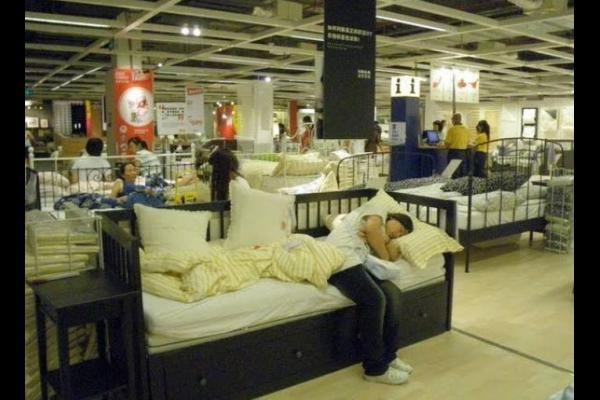 cinesi da Ikea 4