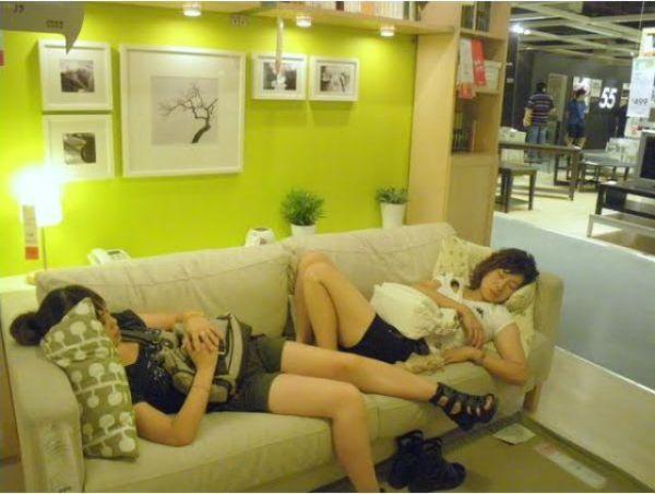 cinesi da Ikea 5