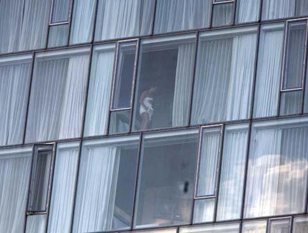 hotel: sesso dalle finestre 2
