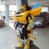 Transformer umano