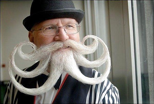 Concorso barba e baffi 1