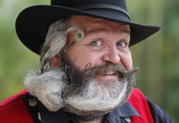 Concorso barba e baffi 2
