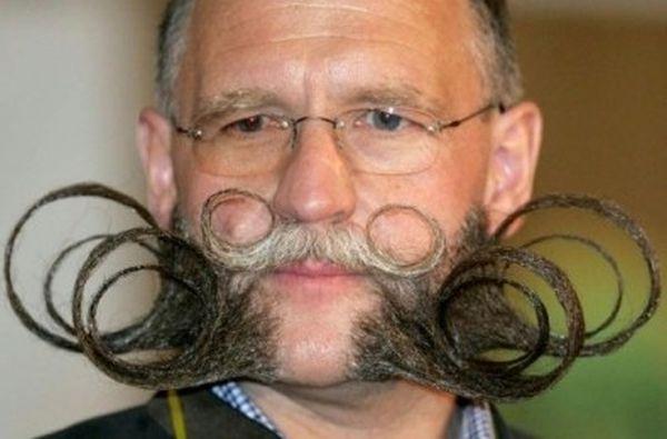 Concorso barba e baffi 3