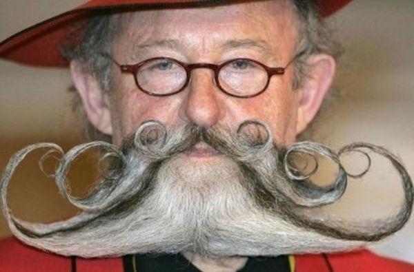 Concorso barba e baffi 4