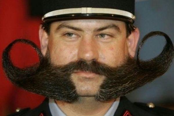 Concorso barba e baffi 5