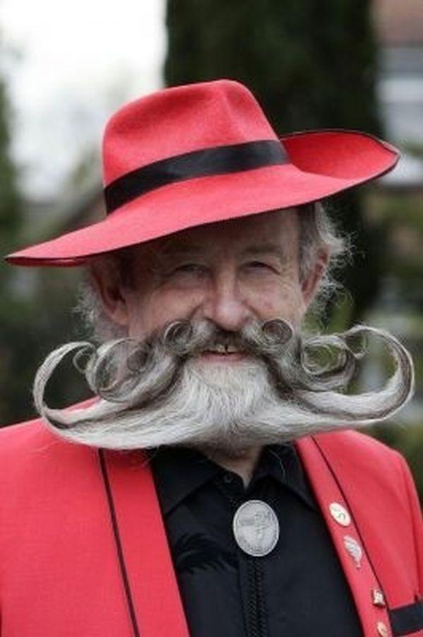 Concorso barba e baffi 6
