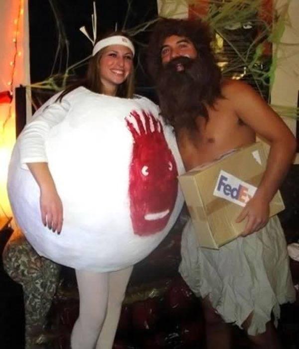 Costume Cast Away