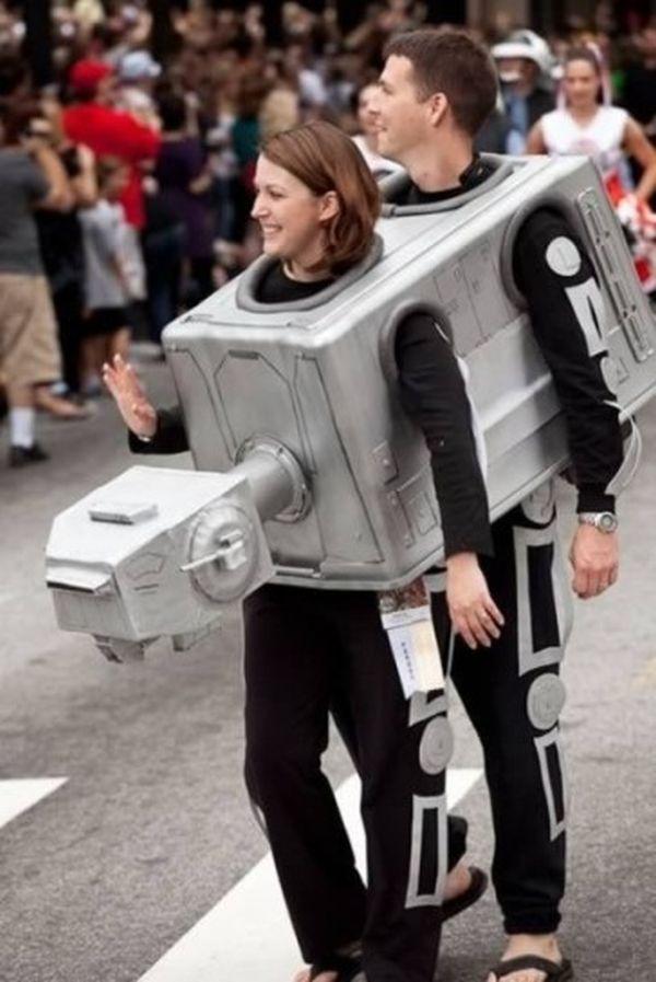 Costume Guerre stellari
