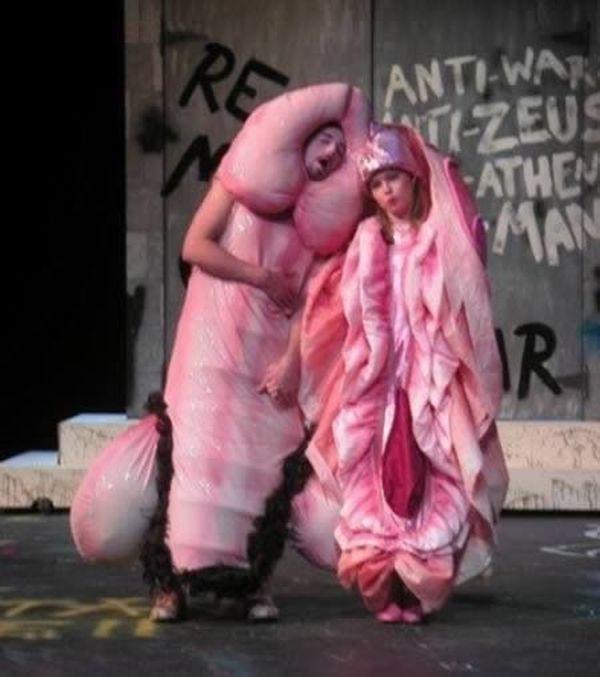 Costume organi sessuali