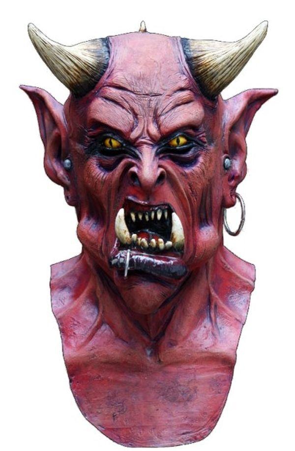 Maschera Satan