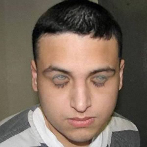 Tatuaggi palpebre: occhi giovane