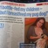 Terri Graham allatta cane