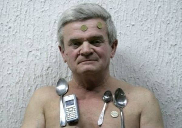 miroslav mandic uomo magnetico