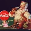 Nabbo Natale e Coca-cola