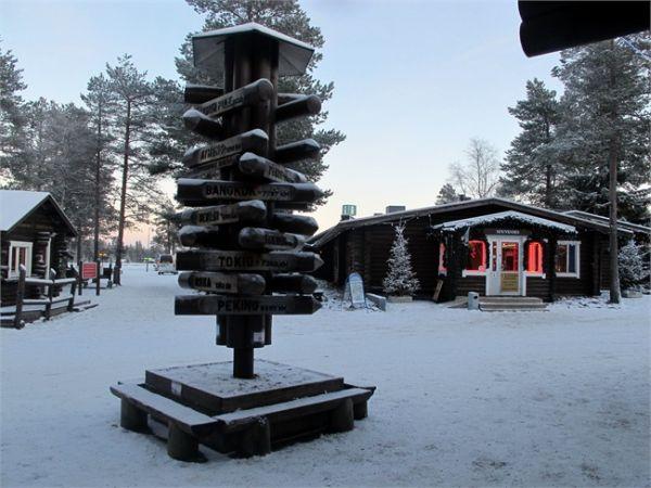 Villaggio di Santa Claus 2