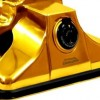 Aspirapolvere in oro 2