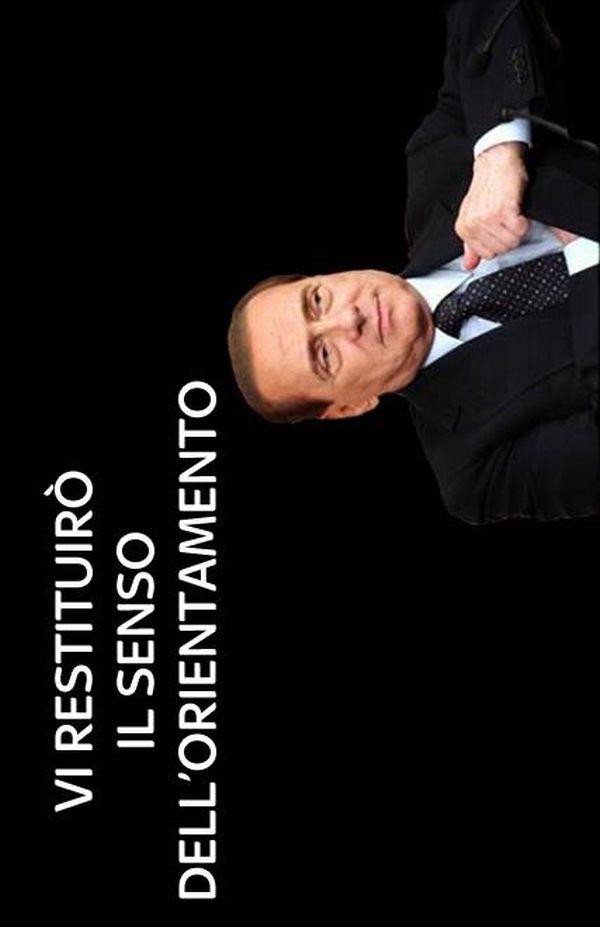 Berlusconi senso orientamento