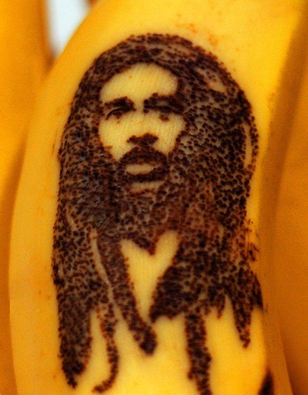banana bob marley