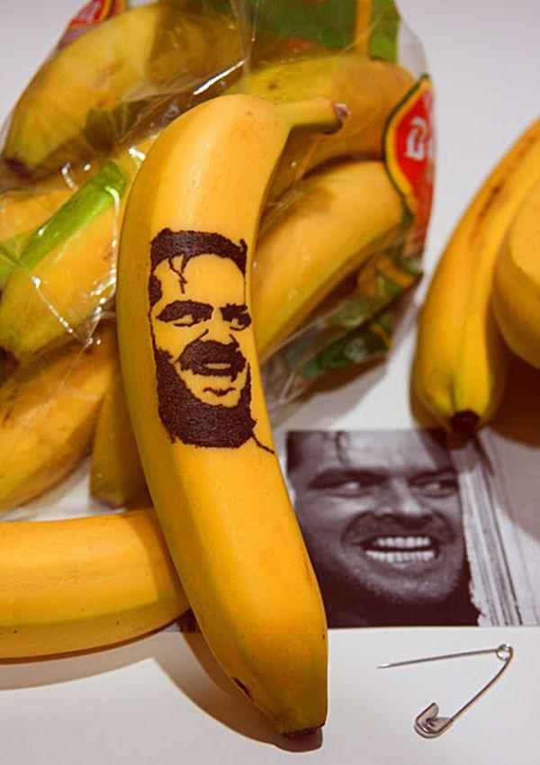 banana jack nicholson