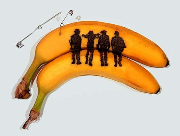 banane band