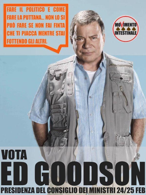Manifesto Ed Goodson