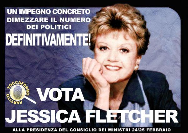 Manifesto Jessica Fletcher