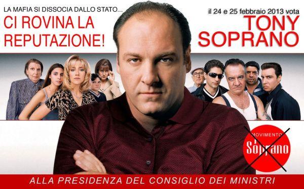 Manifesto Soprano