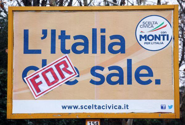 Monti Italia for sale