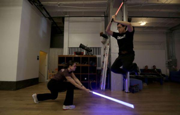 Scuola per Jedi 3