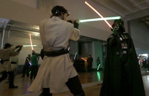Scuola per Jedi 4