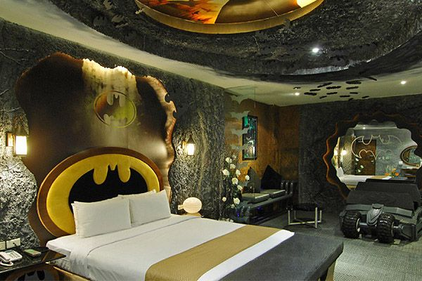 Batman Suite 1