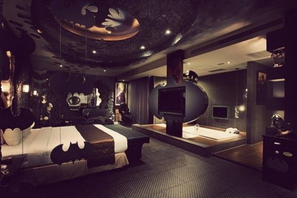 Batman Suite 4