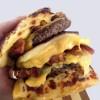 Hamburger-bomba