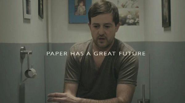La carta ha un grande futuro