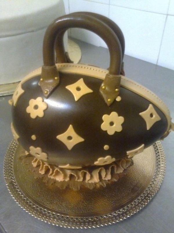 uovo-borsetta Vuitton