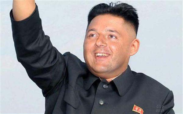 Renzi-Kim-Jong-Un
