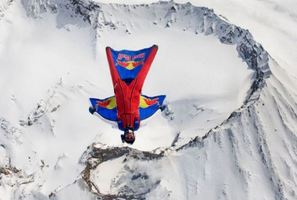 Rozov salto Everest 3