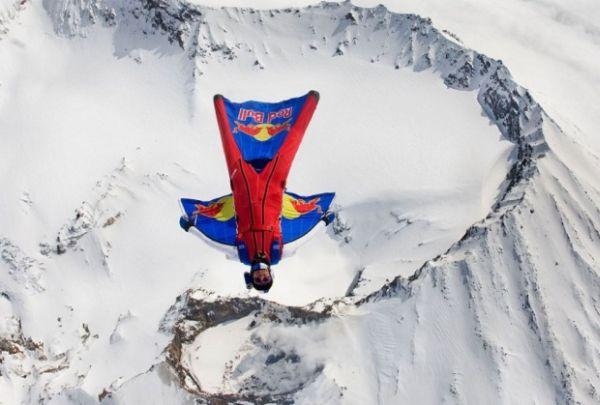 Rozov salto Everest 3