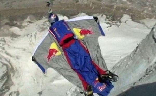 Rozov salto Everest 5