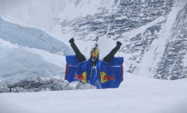Rozov salto Everest 6