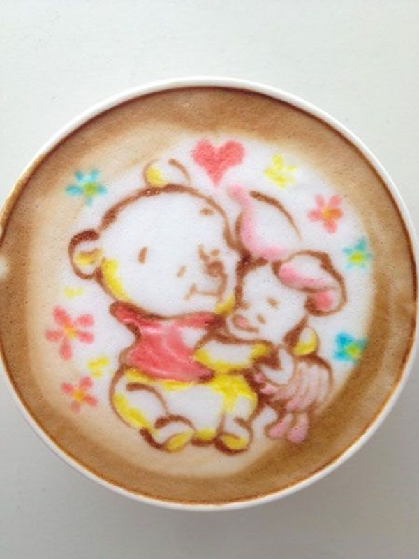 winnie-the-pooh-cappuccino