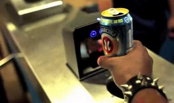 Birra come biglietto 3