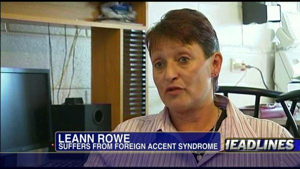 Leann Rowe